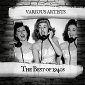 The Best of 1940s de Various Artists