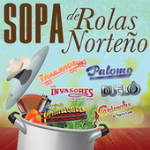 Sopa De Rolas (Norteño) de Various Artists