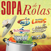 Sopa De Rolas de Various Artists