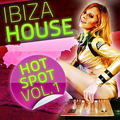 Ibiza House Hotspot Vol 1 von Various Artists