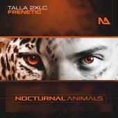 Frenetic by Talla 2XLC