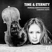 Time & Eternity by Various Artists