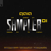 Moons Of Jupiter [Sampler 01] de Gaia