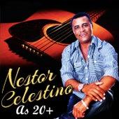 As 20 + by Nestor Celestino