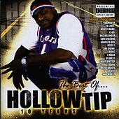 Best of Hollow Tip: 10 Years by Hollow Tip