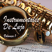 Instrumenteles de Lujo, Vol. 1 von Grupo Renacer