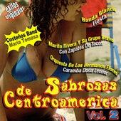 Sabrosas de Centroamerica, Vol. 2 de Various Artists