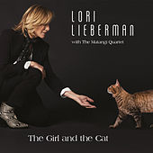 The Girl And The Cat de Lori Lieberman