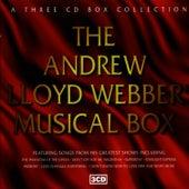 The Andrew Lloyd Webber Musical Box by Crimson Ensemble