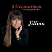 3 Generations (feat. Gmoneydmv & Noah) von Louie DeVito