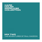 The Adventures Of Paul Maddox (Mix 2) - EP de Various Artists