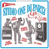 Soul Jazz Records presents Studio One DJ Party von Various Artists