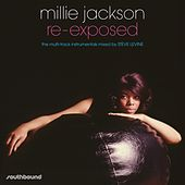 The Multi-Track Instrumentals Mixed By Steve Levine by Millie Jackson