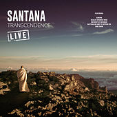 Transcendence (Live) van Santana