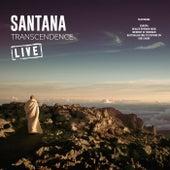 Transcendence (Live) de Santana