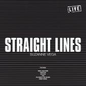 Straight Lines (Live) von Suzanne Vega