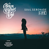 Soul Serenade (Live) de The Allman Brothers Band