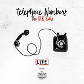 Telephone Numbers (Live) de U.K. Subs