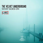 What Goes On (Live) di The Velvet Underground