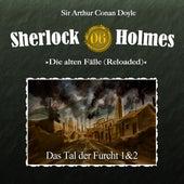 Die alten Fälle (Reloaded), Fall 6: Das Tal der Furcht von Sherlock Holmes
