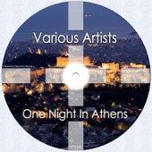 One Night in Athens von Various