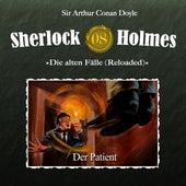 Die alten Fälle (Reloaded), Fall 8: Der Patient von Sherlock Holmes