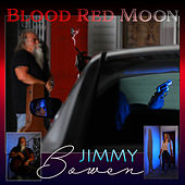 Blood Red Moon by Jimmy Bowen ('50s)