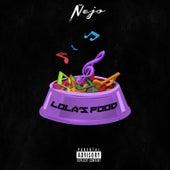 Lola's Food di Ñejo