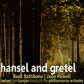 Hansel and Gretel by Basil Rathbone