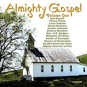 Almighty Gospel Vol. I by Various Artists