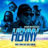 Henny (Remix) de AT Fat