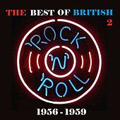 The Best of British Rock 'n' Roll / 1956 - 1959, Vol. 2 by Various Artists