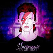 Starman by Overmist