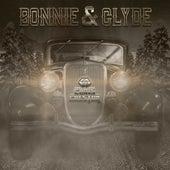 Bonnie & Clyde by Chris Colston