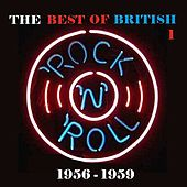 The Best of British Rock 'n' Roll / 1956 - 1959, Vol. 1 by Various Artists