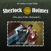 Die alten Fälle (Reloaded), Fall 16: Der zweite Fleck von Sherlock Holmes