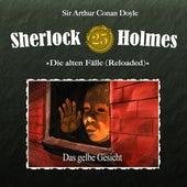 Die alten Fälle (Reloaded), Fall 25: Das gelbe Gesicht von Sherlock Holmes