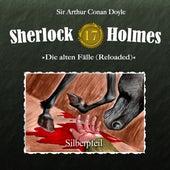 Die alten Fälle (Reloaded), Fall 17: Silberpfeil von Sherlock Holmes