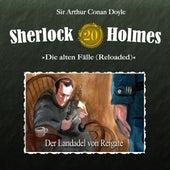 Die alten Fälle (Reloaded), Fall 20: Der Landadel von Reigate von Sherlock Holmes