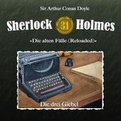 Die alten Fälle (Reloaded), Fall 31: Die drei Giebel von Sherlock Holmes