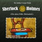 Die alten Fälle (Reloaded), Fall 32: Der rote Kreis von Sherlock Holmes