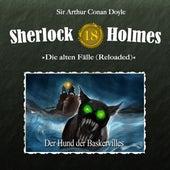 Die alten Fälle (Reloaded), Fall 18: Der Hund der Baskervilles von Sherlock Holmes
