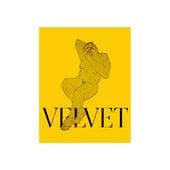 KURT KOBAIN by Velvet Negroni