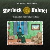 Die alten Fälle (Reloaded), Fall 35: Die verschleierte Mieterin von Sherlock Holmes