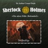 Die alten Fälle (Reloaded), Fall 21: Der Bucklige von Sherlock Holmes