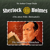 Die alten Fälle (Reloaded), Fall 14: Die tanzenden Männchen von Sherlock Holmes