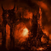 Dawn of Infinite Fire by Asagraum
