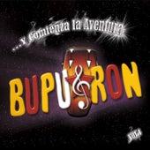 Y Comienza la Aventura, Vol. 1 de Bupu