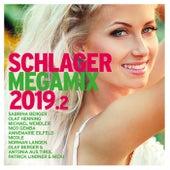 Schlager Megamix 2019.2 von Various Artists