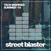 Tech Inspired Summer '19 by Various Artists